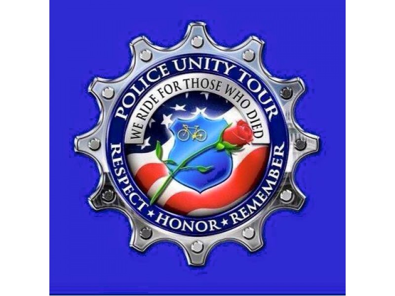 Police Unity Tour Riding Into Manchester Monday Manchester Nj Patch