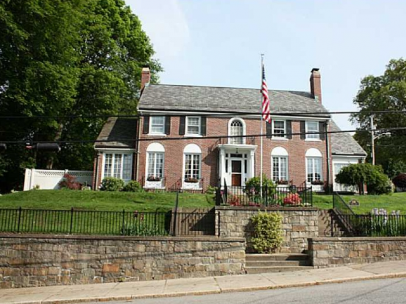 Top 5 most expensive homes on the woonsocket market for Most expensive homes on the market