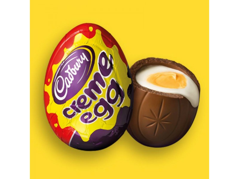 recipe: cadbury creme egg ingredients [39]