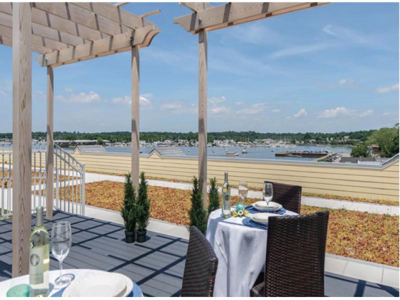 La Parma Restaurant Port Washington New York