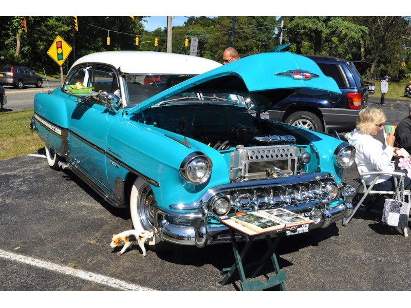 Dix Hills FD Car Show to Feature Classic Cars, Muscle Cars ...