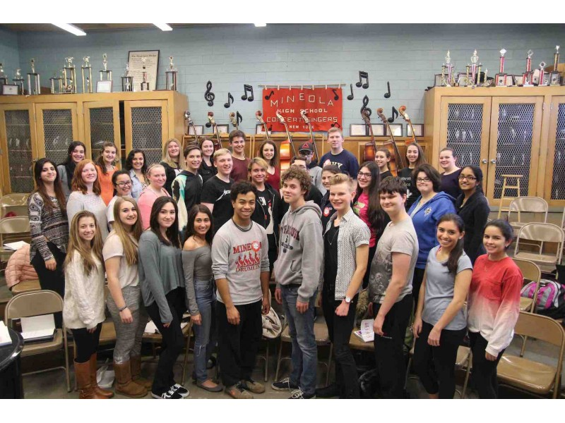 Mineola High School Drama Club To Present 39 Pippin 39 On March 18 19 Mineola Ny Patch