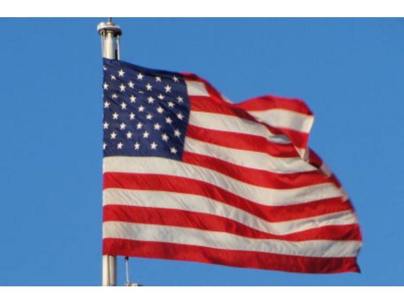 Rhode Island Observe Veterans Day