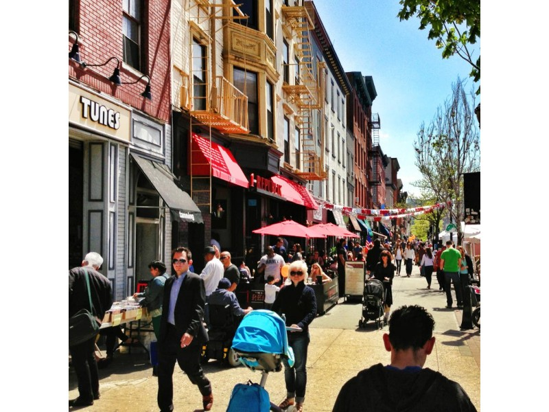 Best Places To Live In New Jersey For Singles
