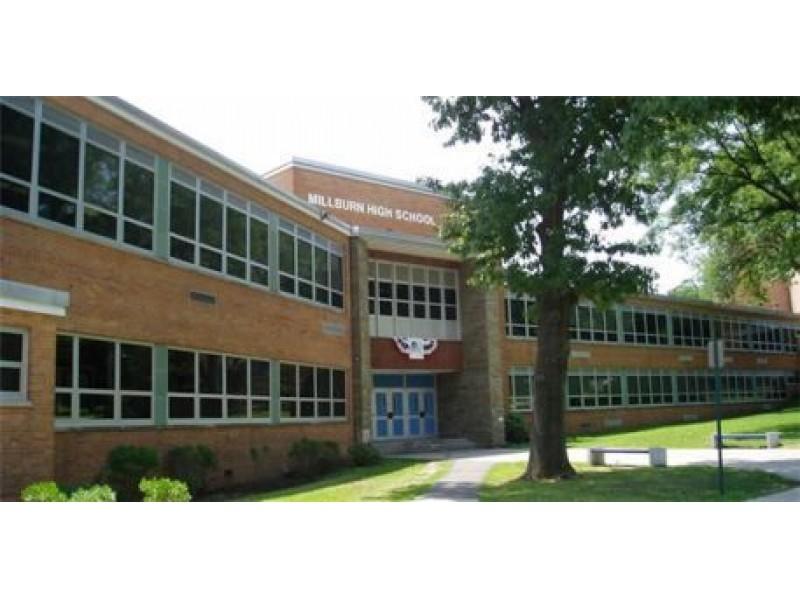 Millburn Schools Ranked #1 in New Jersey