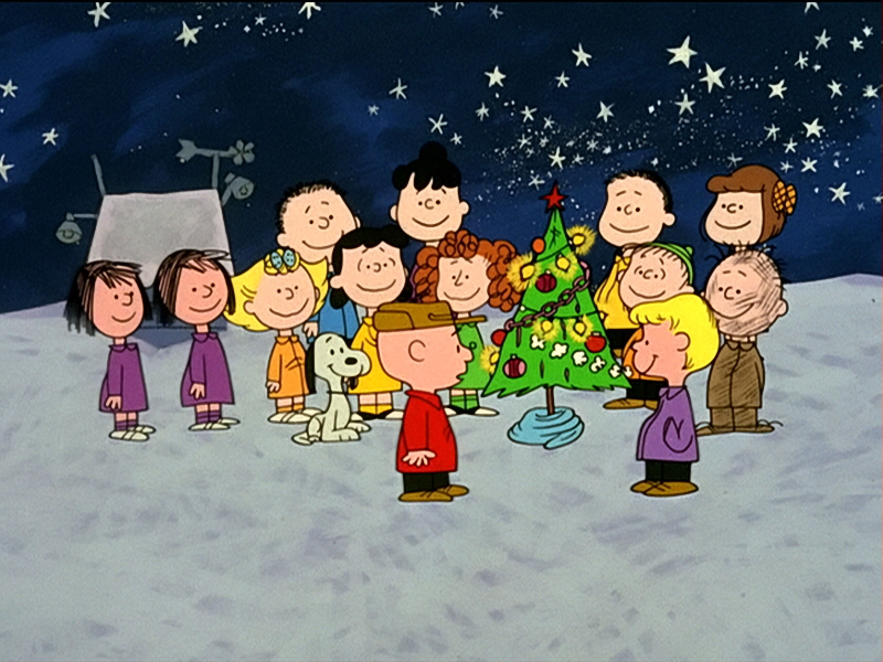 What\'s Your Favorite Christmas Special or Movie? | Caldwells, NJ Patch