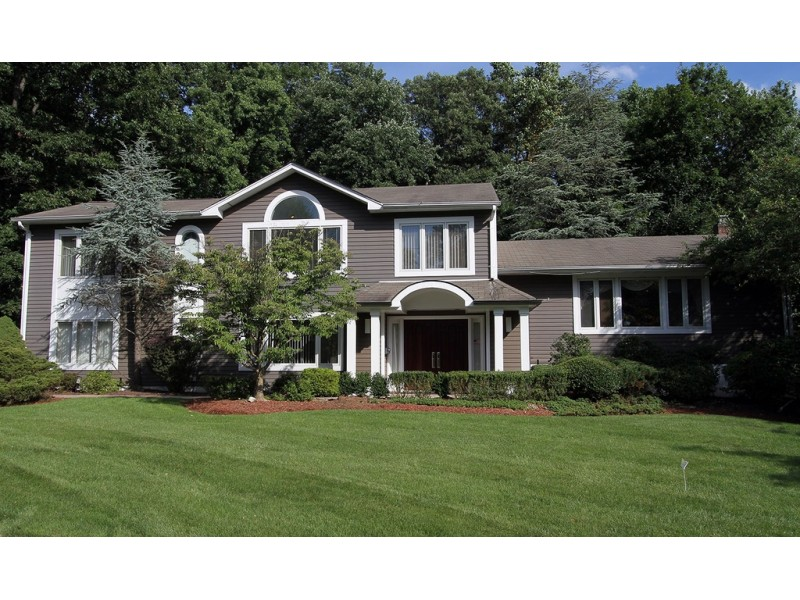 Five bedroom west orange home sells for 522 000 west for South jersey home builders