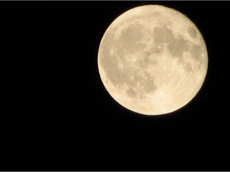 Blue Moon Friday: Last One Until 2018 - Danvers, MA Patch