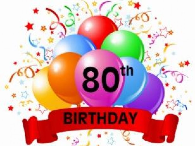 North Andover Women's Club 80th Birthday Party | North ...