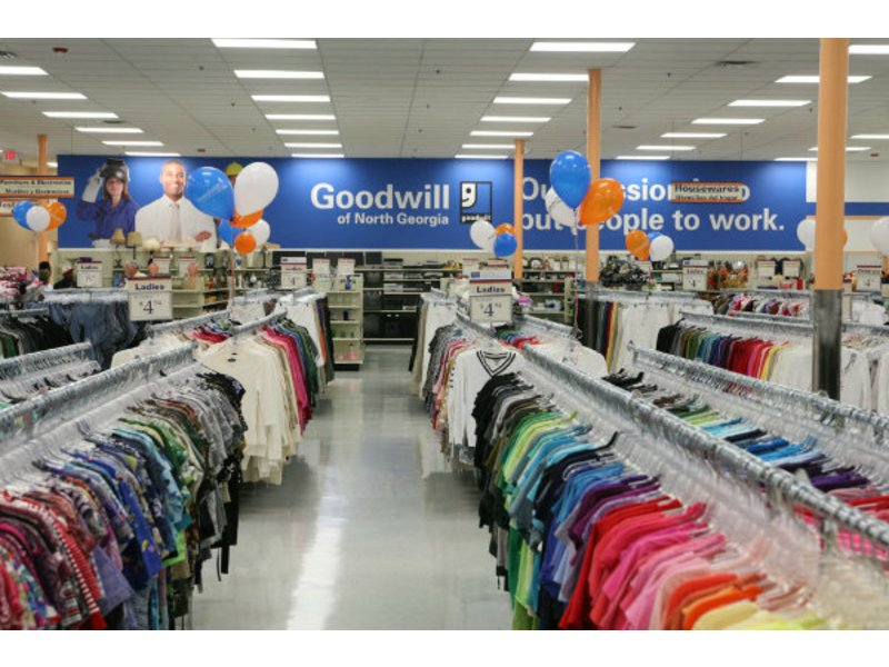 Goodwill And Career Center Coming To Decatur Site