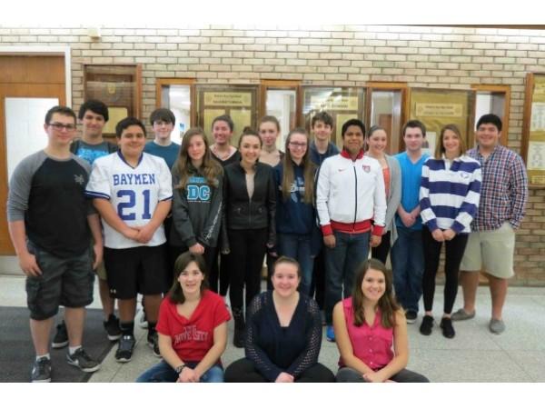 Hampton Bays High School Students Participate In Music