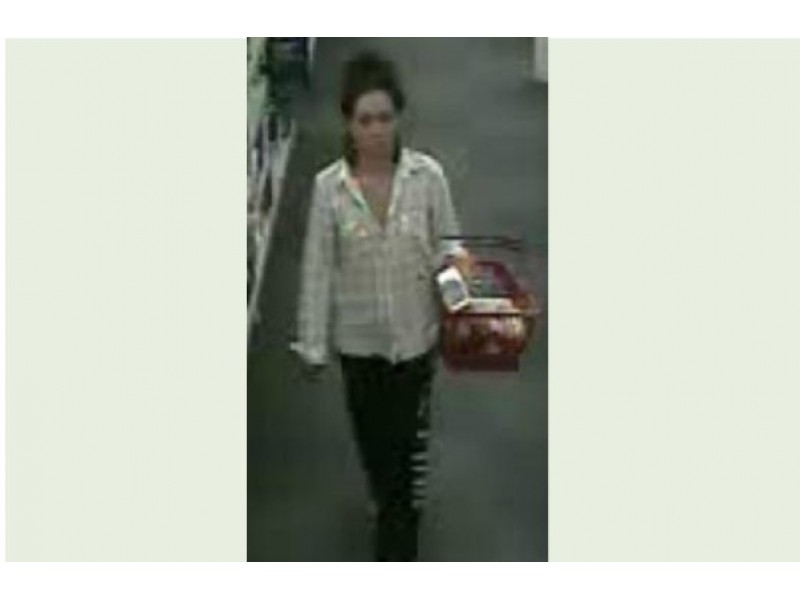 police seeking woman who stole cosmetics from rocky point cvs