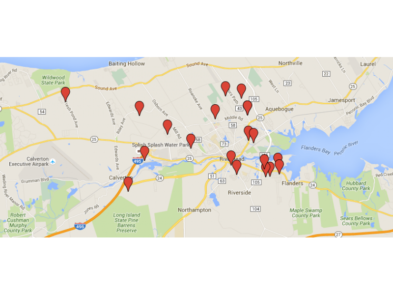 co sex offender mapping in Syracuse