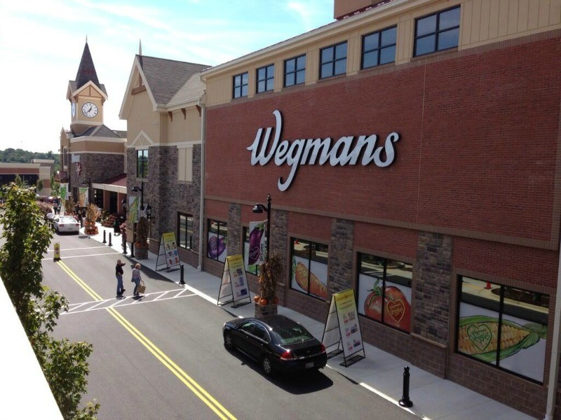 Third Wegmans In Fairfax County Planned For Chantilly