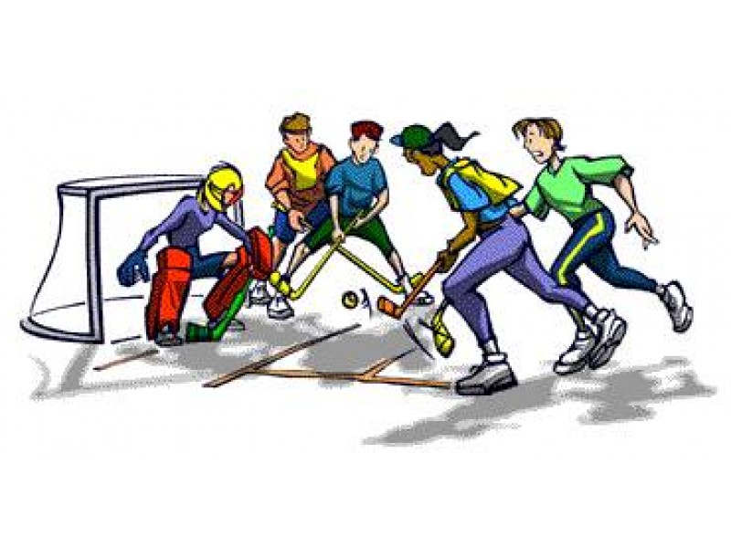 Long Island High School Roller Hockey