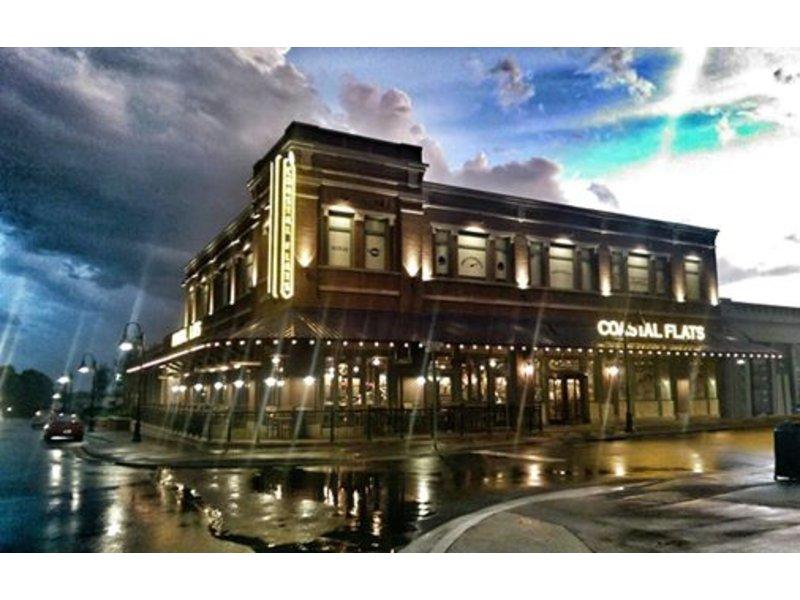 Great American Restaurants Opens Coastal Flats Gaithersburg Md