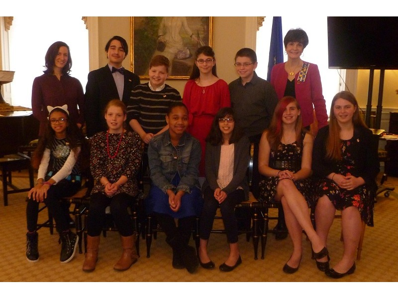 daughters of the american revolution essay contest winners Daughters of the american revolution american history essay contest winners it is with great pleasure that we announce the st mark's winners in the.