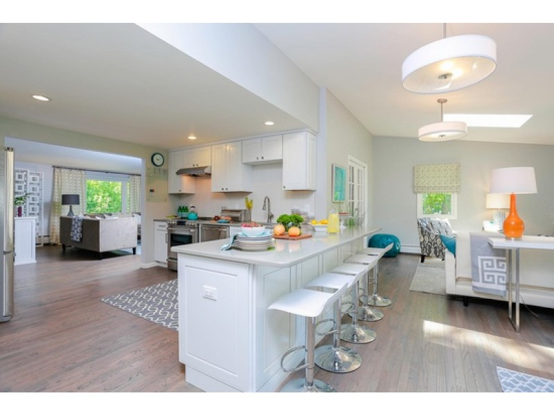 Hgtv Property Brothers Renovated Norwalk House For Sale Norwalk Ct Patch