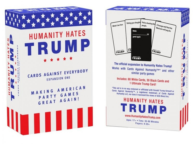 trump card game
