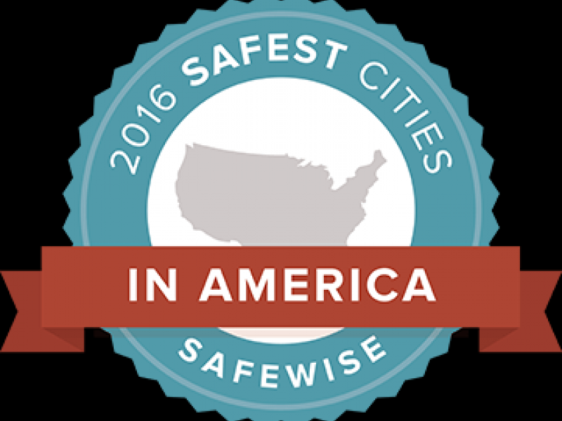 Safest places to live in connecticut u s report for Top 5 places to live in usa