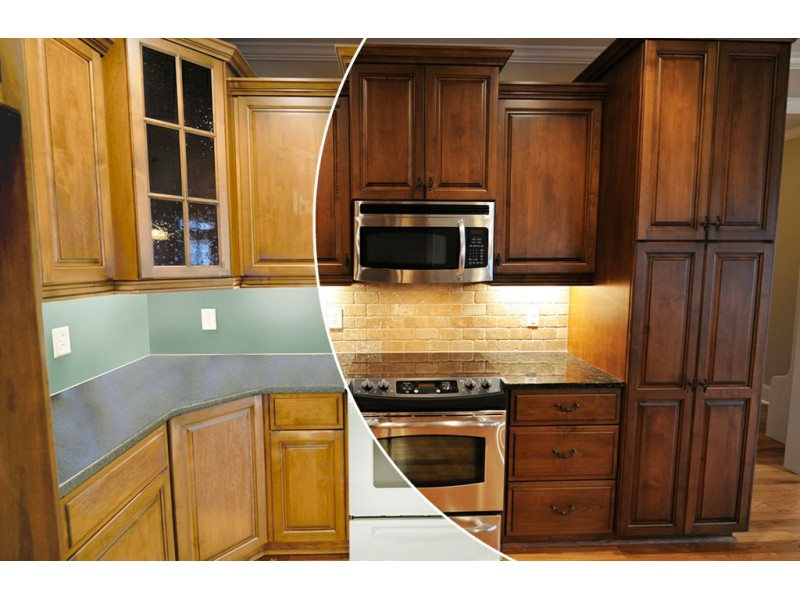 Superb N Hance Wood Renewal Revamps Kitchen Cabinets And Floors Of Baltimore Homes  And Businesses