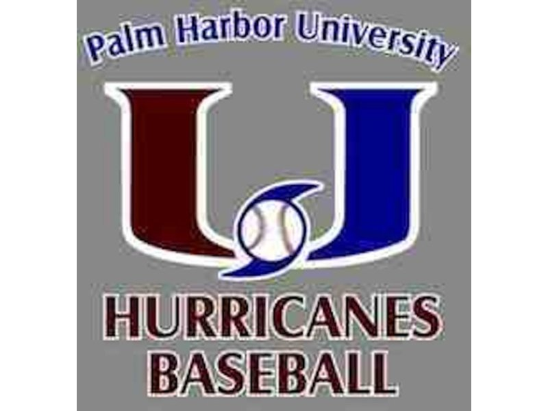 Palm Harbor University High School Baseball Boosters Team Garage