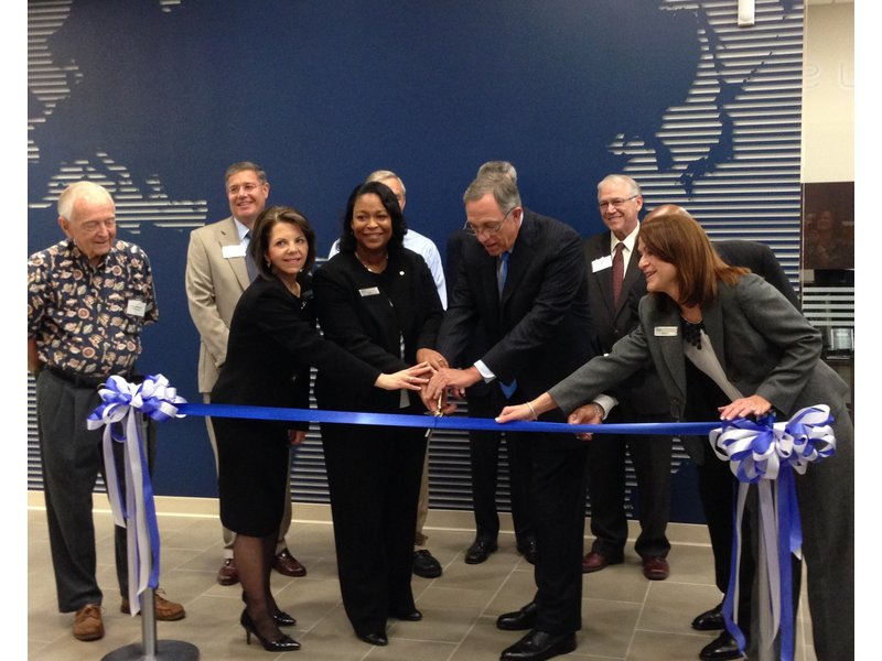 Navy federal opens relocated branch serving 35 000 local - Garden state federal credit union ...
