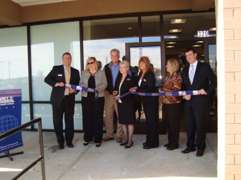 Navy Federal Opens Second Branch Serving Fayetteville Fort Bragg