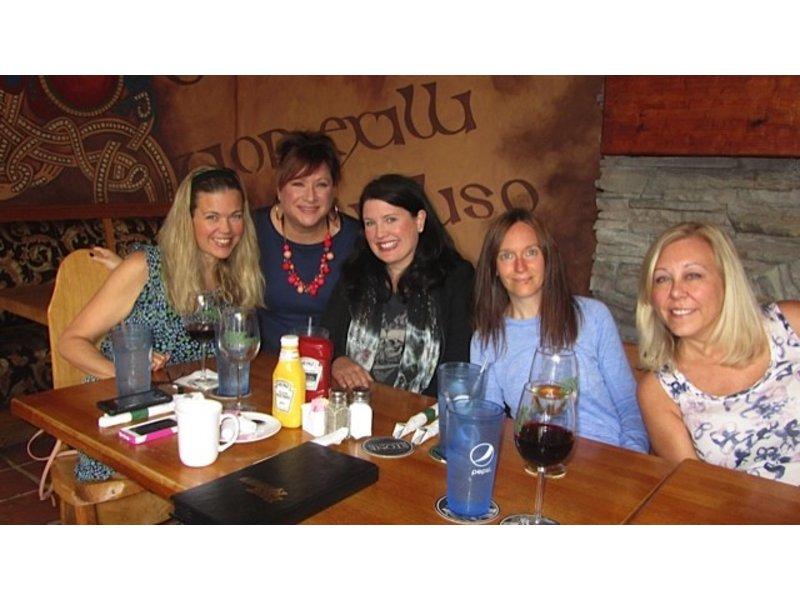northwest suburban women u0026 39 s social group accepting new