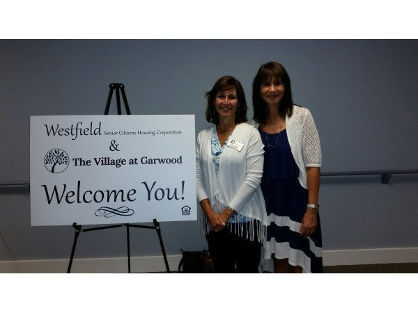 VILLAGE AT GARWOOD BENEFITS FROM UNIVERSAL DESIGN THROUGH CONTRACT WITH UNION COUNTY FIRM