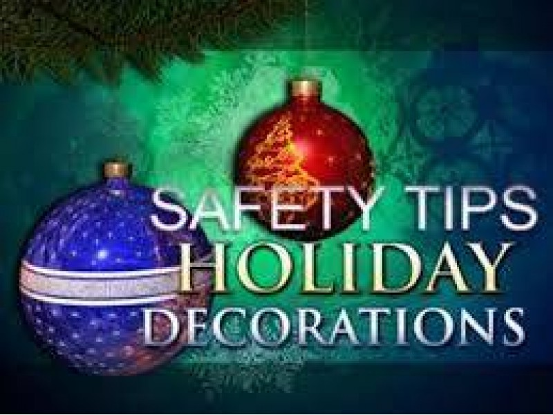 the best 15 christmas safety tips to remember this year waukesha wi patch - Christmas Decorating Safety Tips