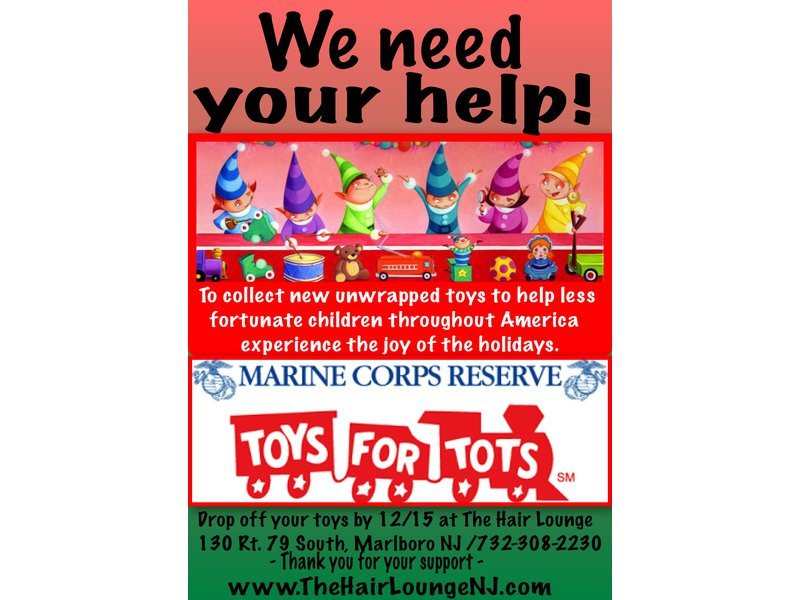 Toys For Tots Logo Flyer : Toys for tots nj drop off locations wow