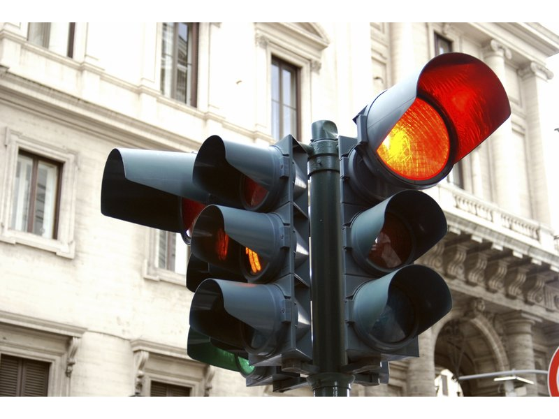 Fighting The Red Light Traffic Cameras In Washington D.C.