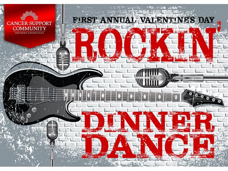 Schön ... Celebrate Valentineu0027s Day At Cancer Support Community Southern CTu0027s  Dinner ...