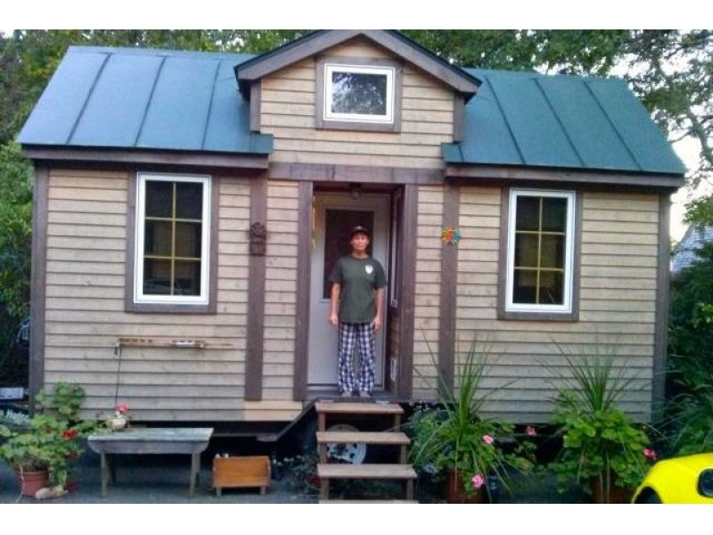 10 Tiny Houses For Sale In Mass.