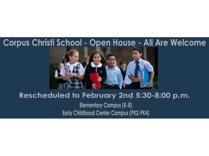 corpus christi preschool falls church corpus christi school open house february 2nd falls 543