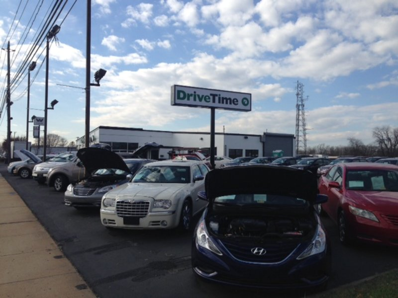 Drive Time Locations >> Drivetime Automotive Group To Add 140 Local Jobs And Five Locations