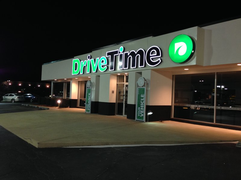 Drive Time Locations >> Drivetime Automotive Group To Add Up To 65 Jobs And 5 New Locations