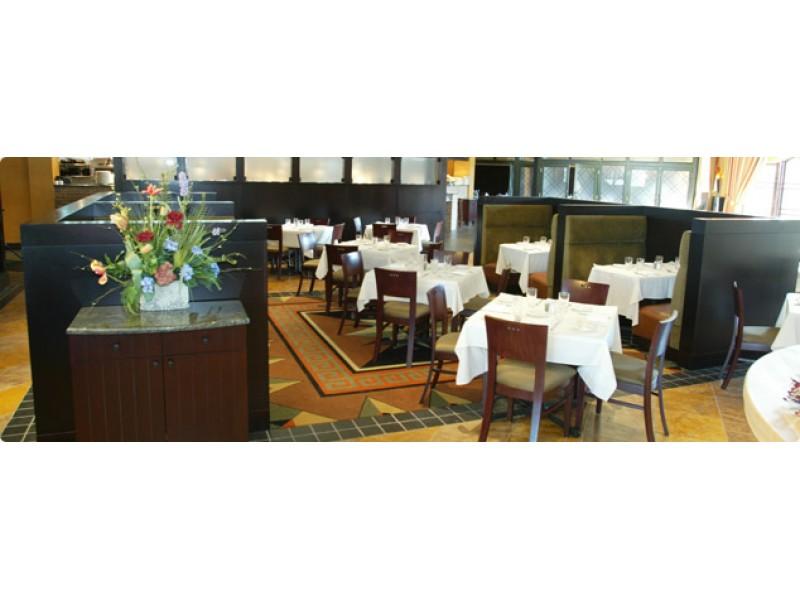 Carlucci Restaurant Chicago