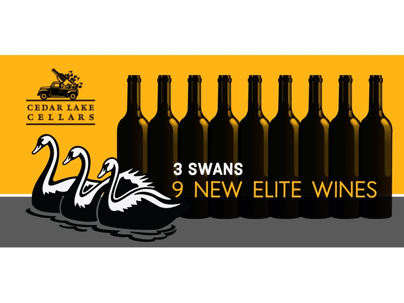 Cedar Lake Cellars Adds New Wine Line St Charles Mo Patch