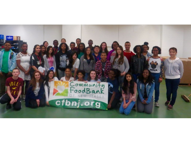 Food Bank Of South Jersey Oasis
