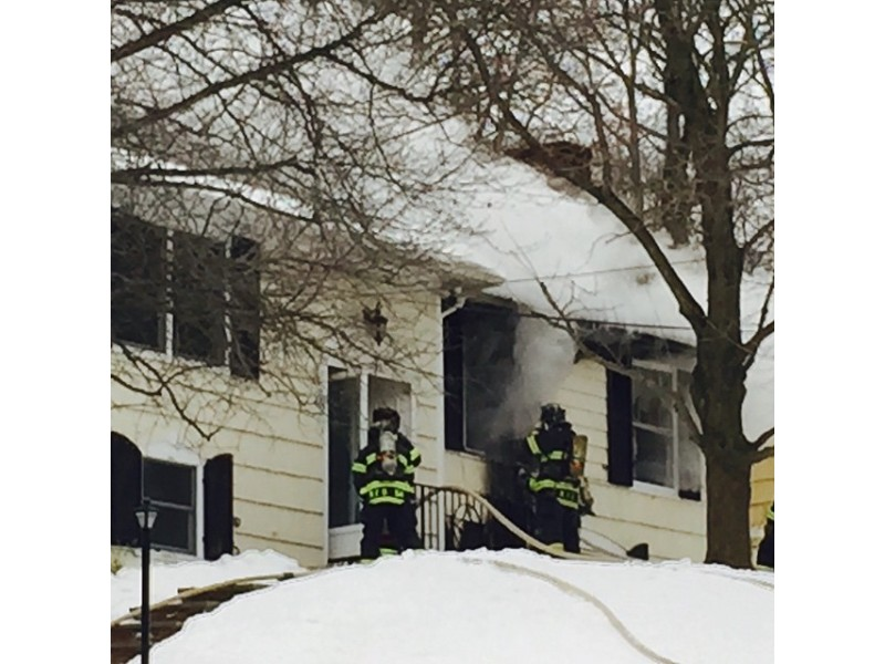 Authorities Investigating Union County Structure Fire Westfield Nj Patch