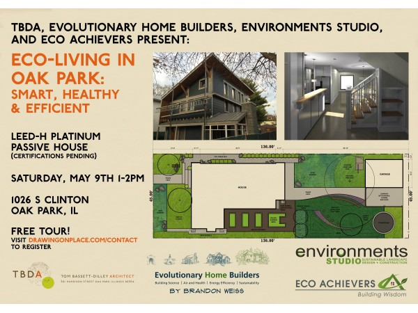 Eco Living In Oak Park Smart Healthy And Efficient