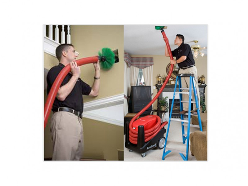 90 special air duct cleaning 0 - Duct Cleaning Jobs