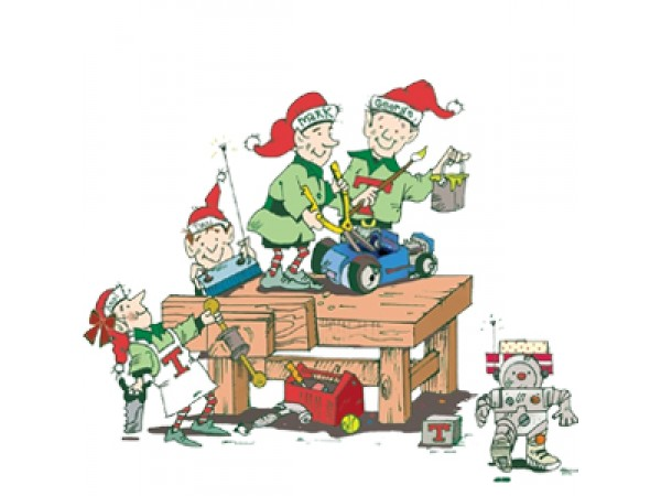 Free Toy Assembly At Thompson Warminster Pa Patch