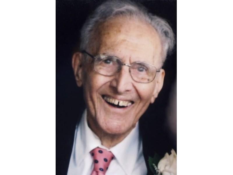 Evanston Obituary Jack Kazanjian 94 Wilmette Il Patch