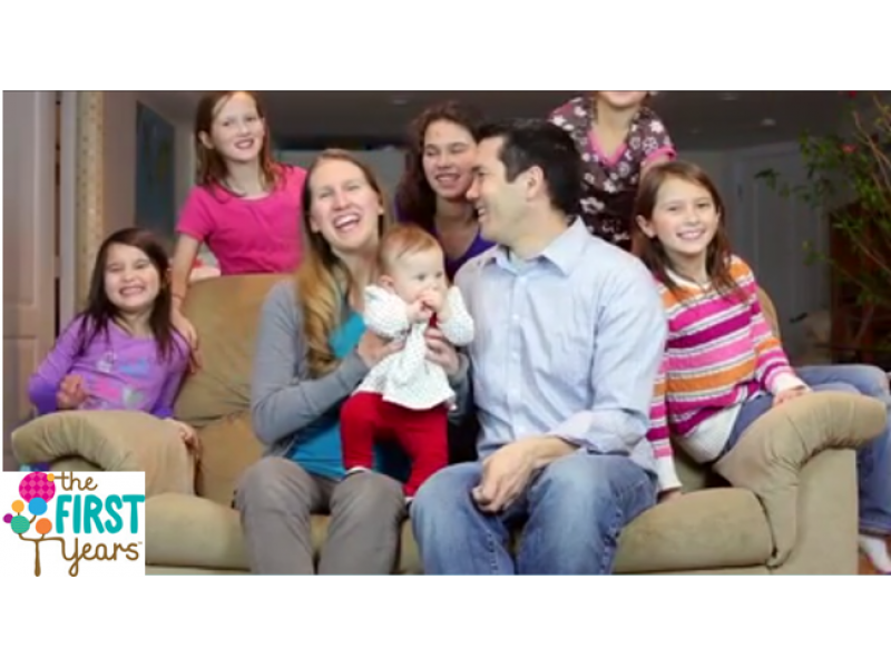 Deerfield family to star in youtube family series 0