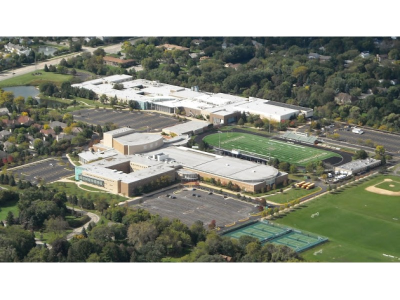 Stevenson Is Most Difficult Public High School In Illinois Report Deerfield Il Patch