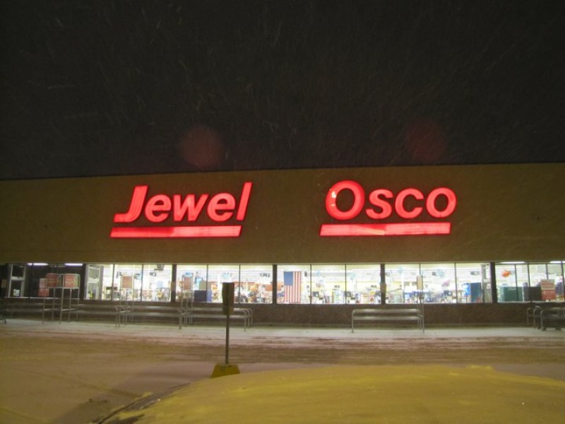Jewel-Osco Will Move To Larger Space in Deerbrook Mall | Deerfield ...