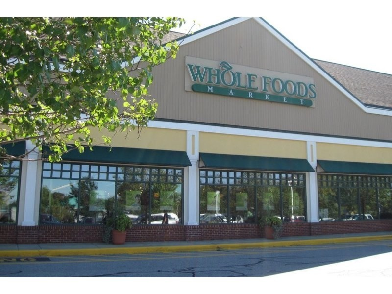 Whole Foods Open Memorial Day